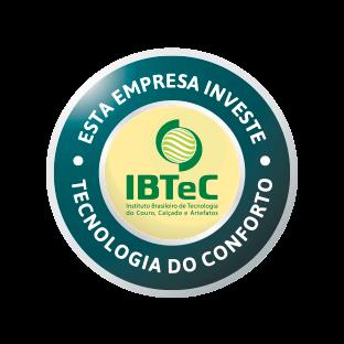 Selo IBTEC de Tecnologia do Conforto