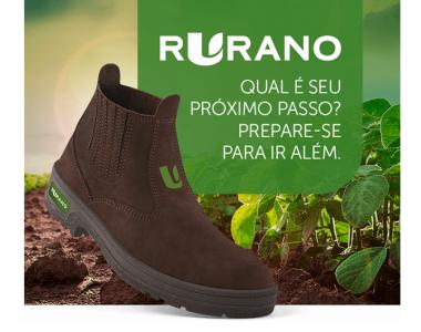 CAMPO; RURAL, HOMEM DO CAMPO, AGRICULTURA; BOTINA