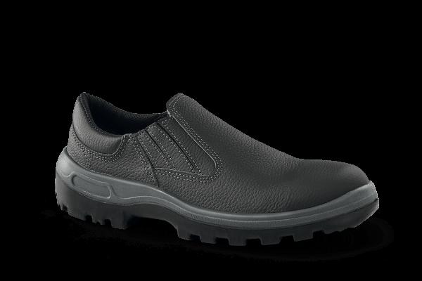 calçado proteção segurança solado antiderrapante