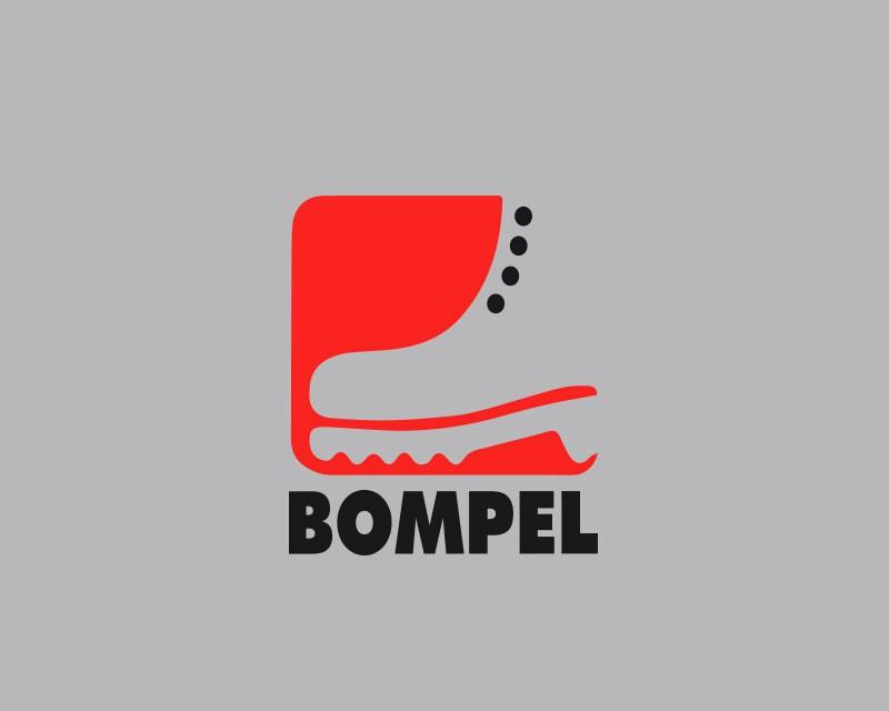 Com a expressiva expansão da empresa, fez-se necessária a revitalização do logo. Com traços mais modernos e expressivos, foi lançada uma nova marca Bompel.